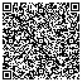 QR-код с контактной информацией организации ООО ИСКРАСЕРВИС