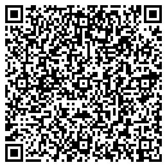 QR-код с контактной информацией организации РОСТ-КОМ ООО