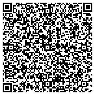 QR-код с контактной информацией организации ЦЕНТР АВТОМАТИЗАЦИИ УЧЕТА ООО