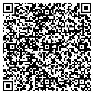 QR-код с контактной информацией организации СОФТ ГОЛД ООО