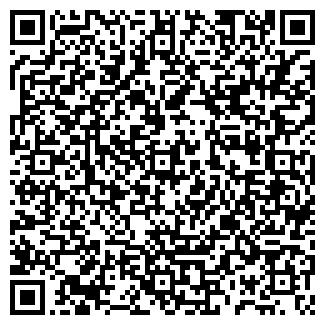 QR-код с контактной информацией организации ТУЛАСОФТТРЕЙД
