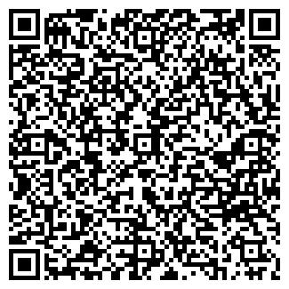 QR-код с контактной информацией организации МОБИЛИ ФРИУЛИ ООО