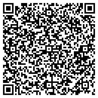 QR-код с контактной информацией организации ПИЦЦА-ЦЕНТР ООО