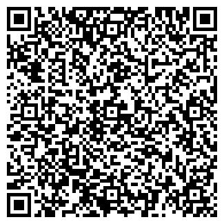 QR-код с контактной информацией организации САЛОН ПОДАРКОВ