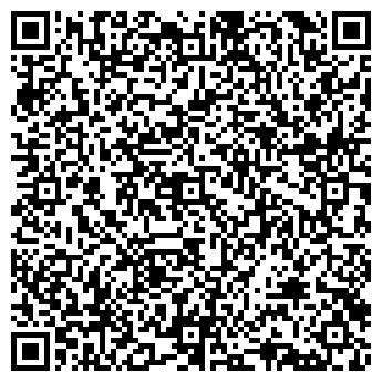 QR-код с контактной информацией организации САО-МАРКЕТ ООО