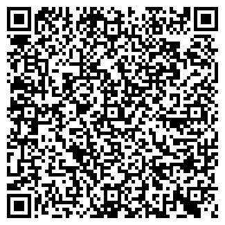 QR-код с контактной информацией организации ДИОН ЗАО
