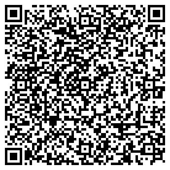 QR-код с контактной информацией организации ТЕХНО-ПРО ЦЕНТР ООО