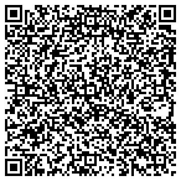 QR-код с контактной информацией организации СРЕДИ ЦВЕТОВ МАГАЗИН РОССТИС КФХ