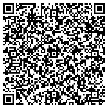 QR-код с контактной информацией организации КИРОВСКИЙ РЫНОК ТМУП