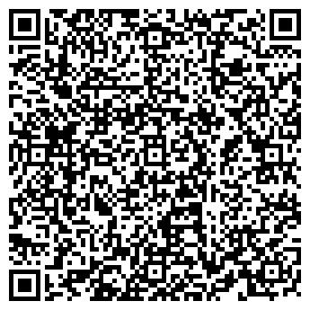 QR-код с контактной информацией организации ТОВАРНО-ФОНДОВЫЙ РЫНОК НП