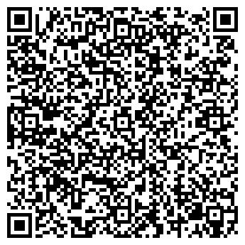 QR-код с контактной информацией организации ГАЗПРОМСТРОЙТОРГ ТЦ ООО