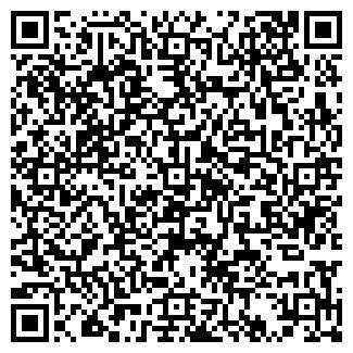 QR-код с контактной информацией организации МАЖОР ТТЦ ЗАО