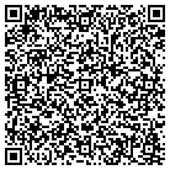 QR-код с контактной информацией организации ТРИАДА-СЕРВИС ТД ООО