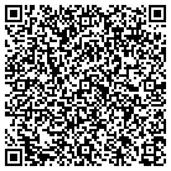QR-код с контактной информацией организации ФАРМПАРТНЕР ТД ООО