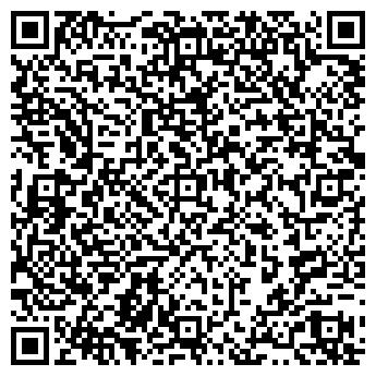 QR-код с контактной информацией организации ДИП ФОРЭСТ ПЛЮС ООО