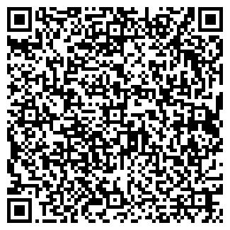 QR-код с контактной информацией организации РЕКОМ-ТЛ ЗАО