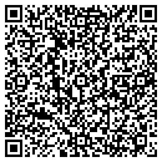 QR-код с контактной информацией организации РОЙ ФИРМА ООО