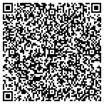 QR-код с контактной информацией организации ТУЛЬСКАЯ ПРАВОСЛАВНАЯ КЛАССИЧЕСКАЯ ГИМНАЗИЯ НОУ