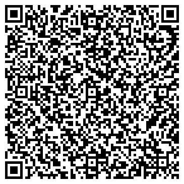 QR-код с контактной информацией организации МУЗЫКАЛЬНАЯ ШКОЛА ИМ. Г. З. РАЙХЕЛЯ
