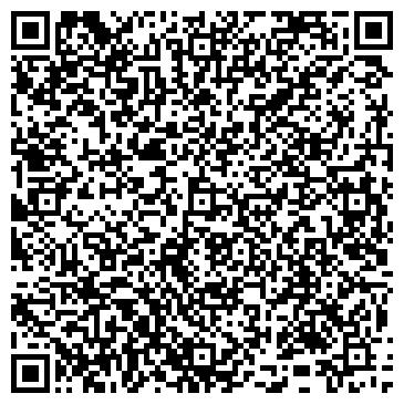 QR-код с контактной информацией организации ЛОГОС ШКОЛА НАЧАЛЬНОГО ОБРАЗОВАНИЯ
