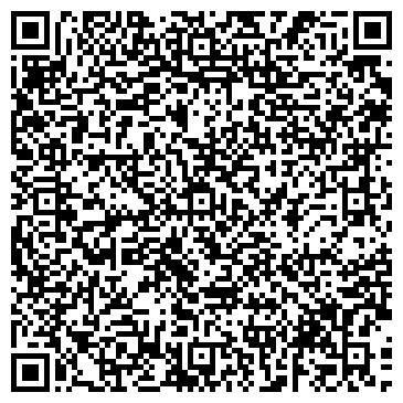 QR-код с контактной информацией организации СРЕДНЯЯ ШКОЛА ИМ. В. Д. ПОЛЕНОВА