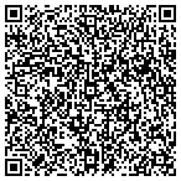 QR-код с контактной информацией организации № 43 ПРОФЕССИОНАЛЬНЫЙ ЛИЦЕЙ