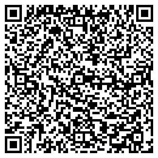 QR-код с контактной информацией организации № 4 ОБЩЕЖИТИЕ ТГУ