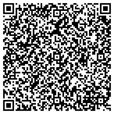 QR-код с контактной информацией организации ОБЩЕЖИТИЕ КОММУНАЛЬНО-СТРОИТЕЛЬНОГО ТЕХНИКУМА