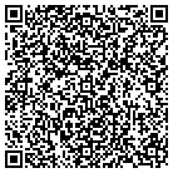 QR-код с контактной информацией организации ОБЩЕЖИТИЕ ПО ЭКСПРЕСС
