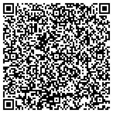 QR-код с контактной информацией организации МЕЖДУНАРОДНЫЙ ФОНД ЗАЩИТЫ ОТ ДИСКРИМИНАЦИИ