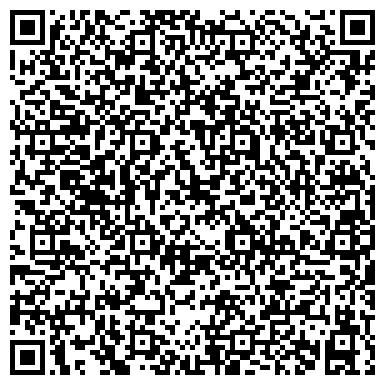 QR-код с контактной информацией организации ПОДДЕРЖКИ ТВОРЧЕСКОЙ ИНТЕЛЛИГЕНЦИИ ОБЛАСТНОЙ ТУЛЬСКИЙ ФОНД