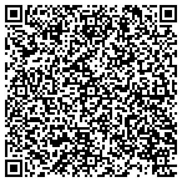 QR-код с контактной информацией организации РОССИЙСКИЙ ДЕТСКИЙ ФОНД ИМ. В. И. ЛЕНИНА