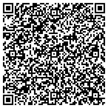 QR-код с контактной информацией организации РОССИЙСКИЙ ДЕТСКИЙ ФОНД ОБЛАСТНОЕ ОБЪЕДИНЕНИЕ