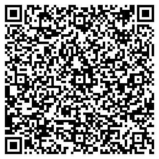 QR-код с контактной информацией организации СОЮЗ ИНВАЛИДОВ ООО