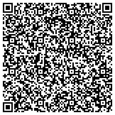 QR-код с контактной информацией организации ТУЛЬСКОЕ СОЦИАЛЬНО-РЕАБИЛИТАЦИОННОЕ ПРЕДПРИЯТИЕ ВСЕРОСИЙСКОГО ОБЩЕСТВА ГЛУХИХ