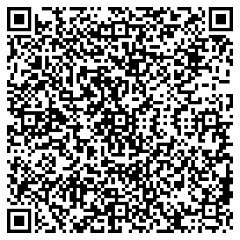 QR-код с контактной информацией организации ДОМ ОБОРОНЫ МУЗЕЙ