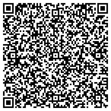 QR-код с контактной информацией организации № 5 ТУЛЬСКАЯ ЦЕНТРАЛИЗОВАННАЯ БИБЛИОТЕЧНАЯ СИСТЕМА ФИЛИАЛ