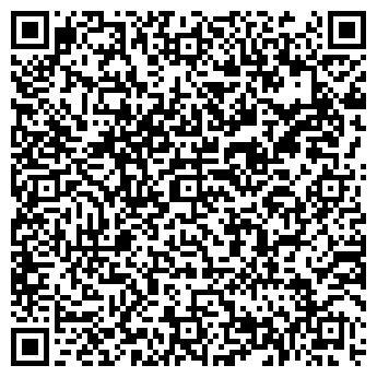 QR-код с контактной информацией организации ООО ОРГПРОМСТРОЙ