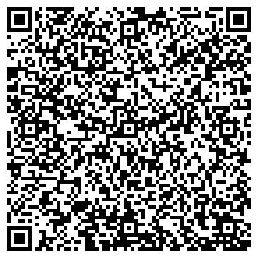 QR-код с контактной информацией организации ЦЕНТРАЛЬНАЯ ГОРОДСКАЯ БИБЛИОТЕКА ИМЕНИ Л.Н.ТОЛСТОГО ГУ