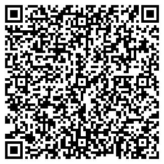 QR-код с контактной информацией организации ЗАО МЕТАЛЛ-СЕРВИС