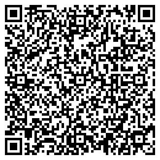 QR-код с контактной информацией организации ООО СТРОМСЕРВИС ПЛЮС