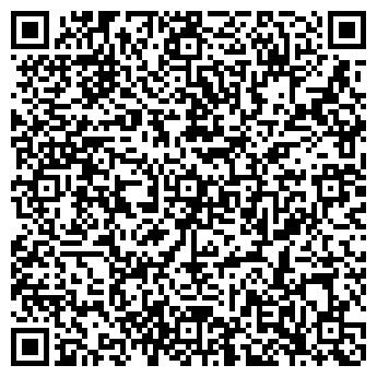 QR-код с контактной информацией организации ОАО ТУЛЬСКГРАЖДАНПРОЕКТ, ИНСТИТУТ