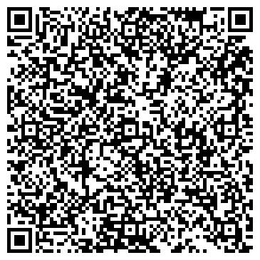 QR-код с контактной информацией организации ДЕТСКАЯ СПОРИВНАЯ ШКОЛА № 3 ПО ПЛАВАНИЮ