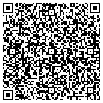 QR-код с контактной информацией организации ОРЕНБУРГГЕОСТРОЙ ОАО СМУ