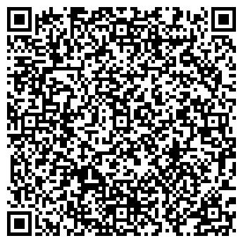 QR-код с контактной информацией организации ГУП ПОЛЮС-91