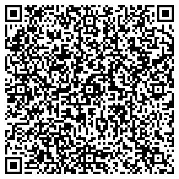 QR-код с контактной информацией организации ЭКОНОМИЧЕСКАЯ ИНИЦИАТИВА ФОНД
