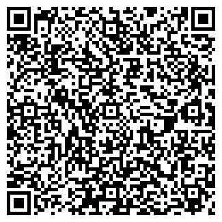 QR-код с контактной информацией организации ТУТАЕВХЛЕБ
