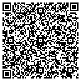 QR-код с контактной информацией организации ГРАНИТ-М