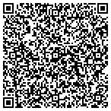 QR-код с контактной информацией организации БОЛЬНИЦА ПРИ УВАРОВСКОМ ХИМИЧЕСКОМ ЗАВОДЕ