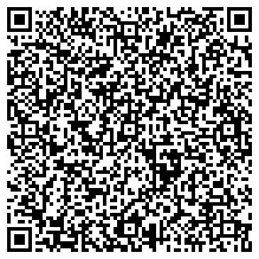 QR-код с контактной информацией организации БОЛЬНИЦА ПРИ УВАРОВСКОМ САХАРНОМ ЗАВОДЕ